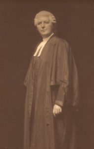Chrystal Macmillan, barrister