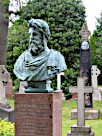 Thumbnail for project: Edinburgh's Graveyards and Cemeteries